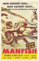 Manfish - Movie Poster (xs thumbnail)