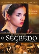 The Shunning - Brazilian Movie Poster (xs thumbnail)