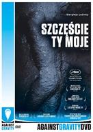 Schastye moe - Polish Movie Cover (xs thumbnail)