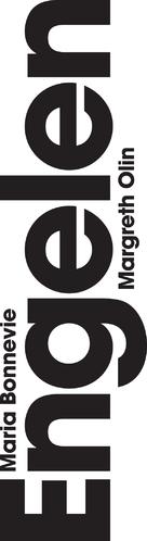 Engelen - Norwegian Logo (xs thumbnail)