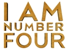 I Am Number Four - Logo (xs thumbnail)
