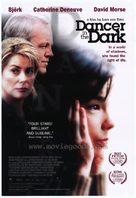 Dancer in the Dark - Movie Poster (xs thumbnail)