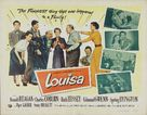 Louisa - Movie Poster (xs thumbnail)