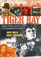 Tiger Bay - British Movie Poster (xs thumbnail)