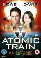 Atomic Train - British DVD movie cover (xs thumbnail)