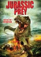 Jurassic Prey - Movie Poster (xs thumbnail)