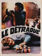The Mad Bomber - French Movie Poster (xs thumbnail)