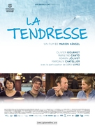 La tendresse - French Movie Poster (xs thumbnail)
