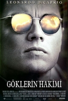 The Aviator - Turkish Movie Poster (xs thumbnail)
