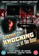 Someone's Knocking at the Door - British Movie Cover (xs thumbnail)