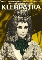 Cleopatra - Czech Movie Poster (xs thumbnail)