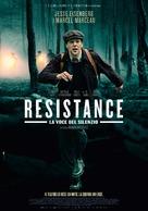 Resistance - Italian Movie Poster (xs thumbnail)