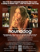 Hounddog - Movie Poster (xs thumbnail)