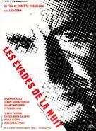 Era notte a Roma - French Movie Poster (xs thumbnail)
