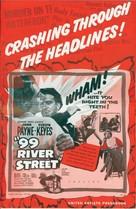 99 River Street - poster (xs thumbnail)