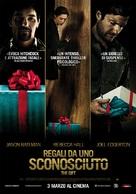 The Gift - Italian Movie Poster (xs thumbnail)