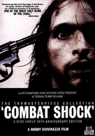 Combat Shock - Movie Cover (xs thumbnail)