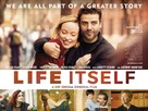 Life Itself - British Movie Poster (xs thumbnail)