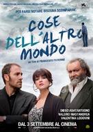 Cose Dell'Altro Mondo - Italian Movie Poster (xs thumbnail)