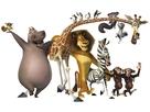 Madagascar - Key art (xs thumbnail)