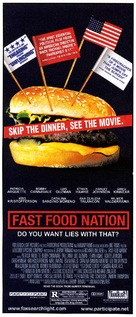 Fast Food Nation - Movie Poster (xs thumbnail)