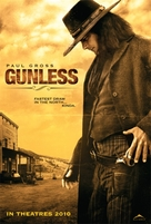 Gunless - Canadian Movie Poster (xs thumbnail)