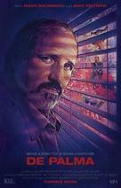 De Palma - Movie Poster (xs thumbnail)