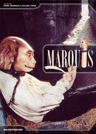 Marquis - German Movie Cover (xs thumbnail)