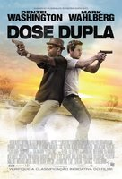 2 Guns - Brazilian Movie Poster (xs thumbnail)