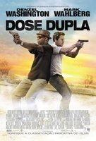 2 Guns - Brazilian Movie Poster (xs thumbnail)