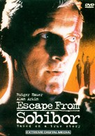 Escape From Sobibor - Movie Cover (xs thumbnail)