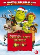 Shrek the Halls - Dutch Movie Cover (xs thumbnail)