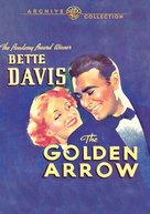 The Golden Arrow - Movie Cover (xs thumbnail)