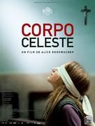 Corpo celeste - French Movie Poster (xs thumbnail)