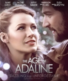 The Age of Adaline - Blu-Ray cover (xs thumbnail)