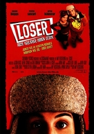 Loser - German Movie Poster (xs thumbnail)