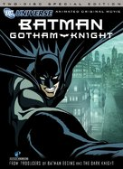 Batman: Gotham Knight - Movie Cover (xs thumbnail)