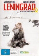 Leningrad - Australian Movie Cover (xs thumbnail)