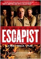 The Escapist - Dutch Movie Poster (xs thumbnail)