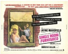 Single Room Furnished - Movie Poster (xs thumbnail)