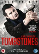 A Walk Among the Tombstones - British Movie Cover (xs thumbnail)