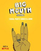 """Big Mouth"" - Movie Poster (xs thumbnail)"
