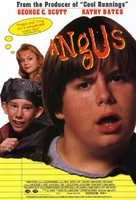 Angus - Video release movie poster (xs thumbnail)
