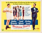 Bedtime Story - Movie Poster (xs thumbnail)