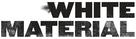 White Material - French Logo (xs thumbnail)