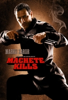 Machete Kills - Movie Poster (xs thumbnail)
