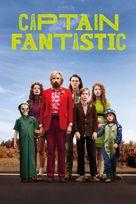 Captain Fantastic - Movie Cover (xs thumbnail)