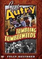 Tumbling Tumbleweeds - DVD cover (xs thumbnail)
