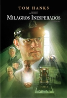The Green Mile - Argentinian DVD cover (xs thumbnail)