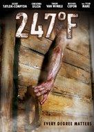 247°F - DVD movie cover (xs thumbnail)